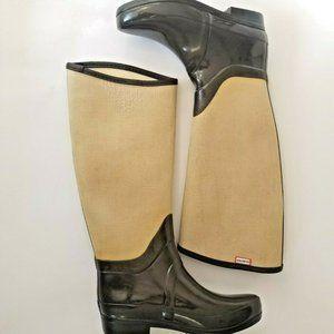 Hunter Shoes - Hunter Women's Size 6 Regent St. James Rain Boots